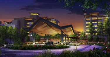 New nature-inspired Resort Disney