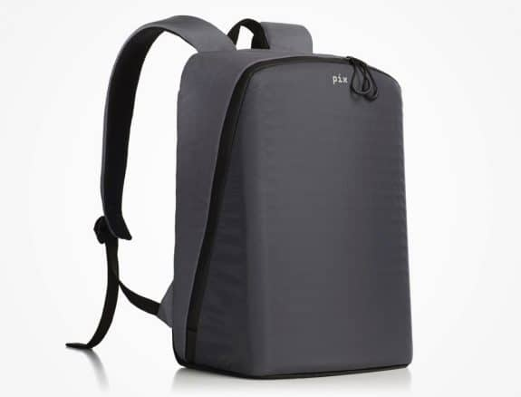 Pix Digitalized Backpack