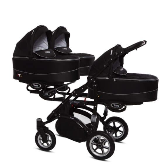 BabyActive Coolest Triple Stroller