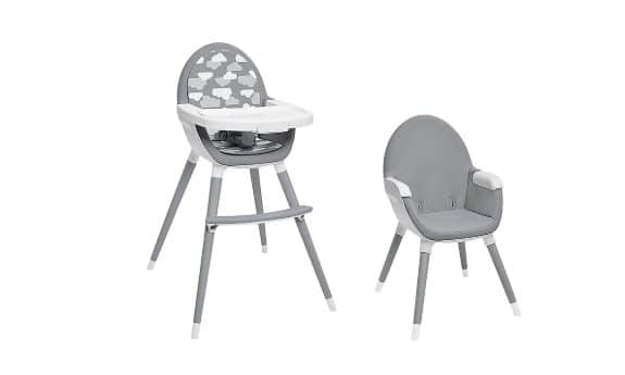 RECALL: 40,900  Skip Hop Convertible High Chairs Due to Injury and Fall Hazards
