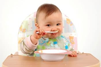 Canadian Paediatric Society - Offer Peanut Butter Milk & Eggs To Babies Early