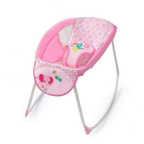Recall 694 000 Kids Ii Rocking Sleepers Due To Reports Of