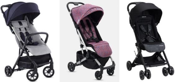 7 New Compact Strollers To Watch For in 2019!