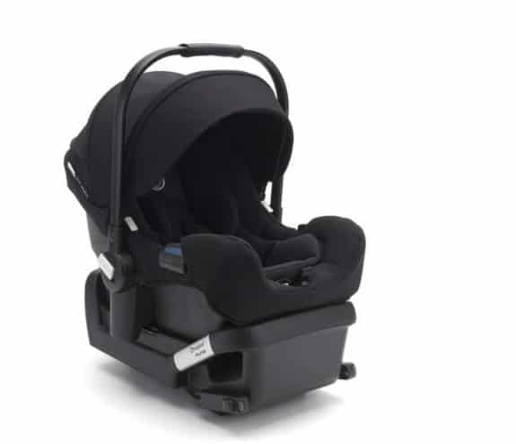 Bugaboo Turtle Infant Car Seat by Nuna Set