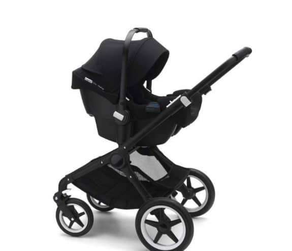 Bugaboo Turtle Infant Car Seat by Nuna