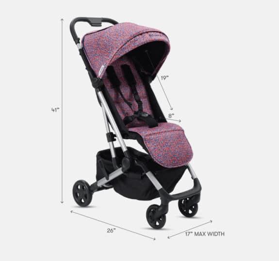 Colugo Compact Stroller