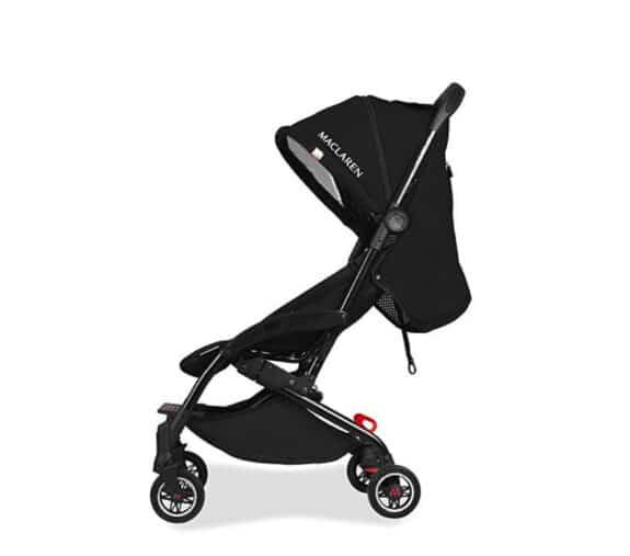 Maclaren Atom Style Set Travel System Stroller