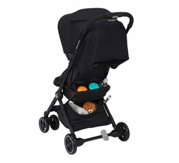 Maxi-Cosi Lara compact stroller - storage