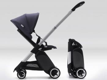 bugaboo compact stroller - the ant