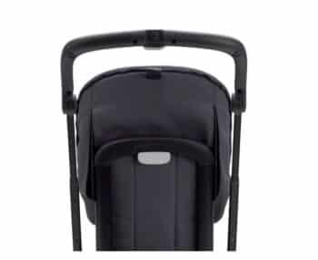bugaboo compact stroller - the ant - handlebar