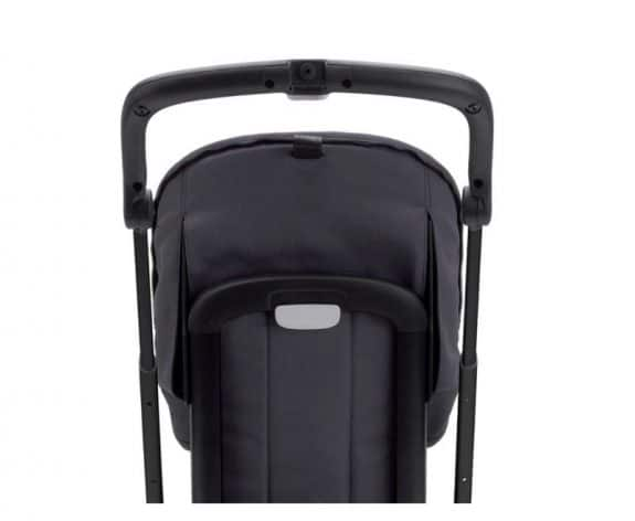 bugaboo compact stroller - the ant - handlebar