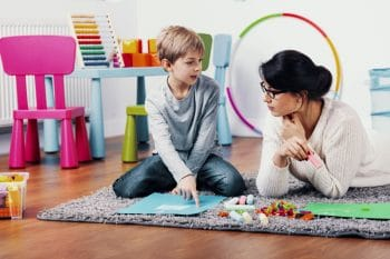 ADHD and Autism - What's the Difference?