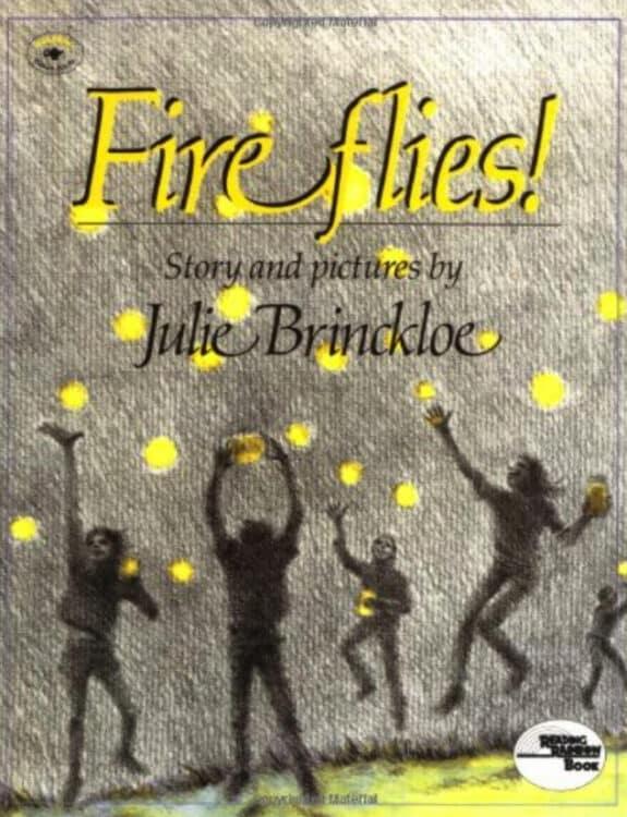 Fireflies by Julie Brinckloe