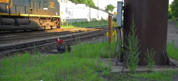 Railroad Engineer Finds Twin Boys Abandoned in Stroller