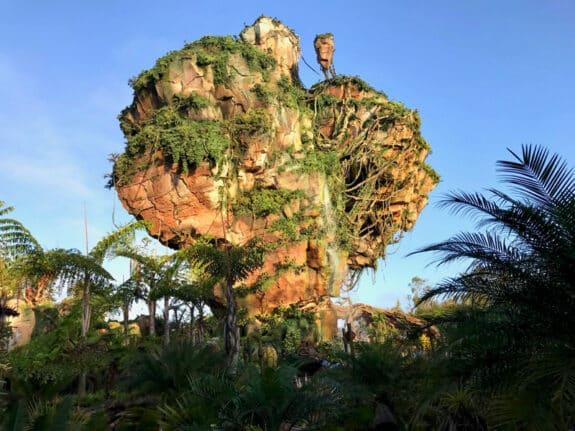 Walt Disney World Animal Kingdom Pandora