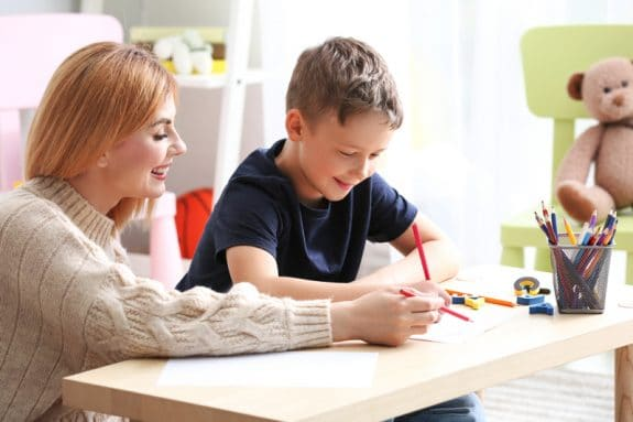 PRT Therapy Better for Improving Speech in Children with Non-Verbal Autism