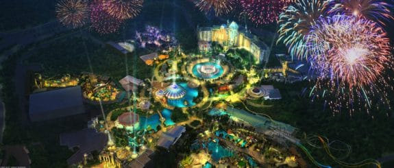 Universal Orlando Announces New EPIC UNIVERSE Theme Park
