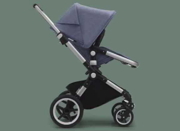Bugaboo Lynx stroller 2019