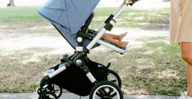 bugaboo lynx stroller