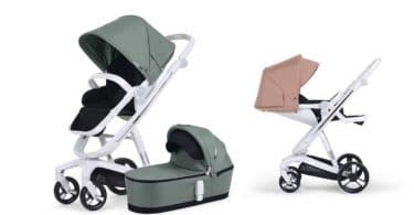 I-S035A-Baby-Stroller