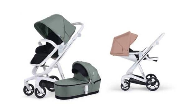 I-S035A Baby Stroller