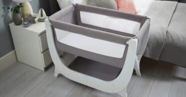 Shnuggle-Air-Bedside-Crib