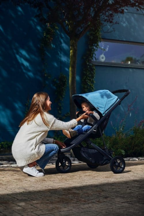 Thule Announces New Spring Lightweight Stroller