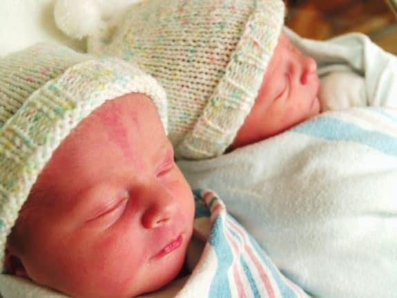 12 Families Give Birth to Twins at Missouri Hospital Over Thanksgiving Holiday