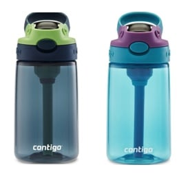 5.7 Million Contigo Kids Water Bottles Due to Choking Hazard 5