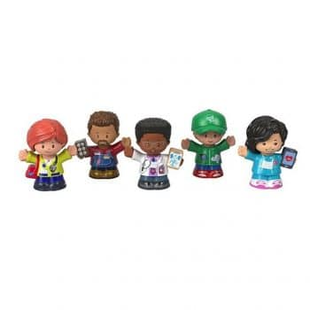 Fisher Price Little People ThankYouHeroes