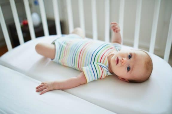 Study: Sleep Disturbances During Infancy Could Signal the Development of Autism
