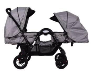 Recalled stroller model BB4690