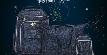 JuJuBe Announces Magical New Harry Potter Collection - Lumos Maxima!