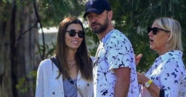 Justin Timberlake & Jessica Biel Welcome Second Child