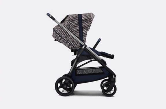 Dior X Inglesina Luxurious Stroller
