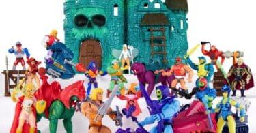 Mattel Castle Grayskull playset 2020