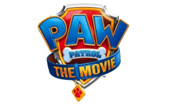 Paw Patrol Is Coming To The Big Screen!