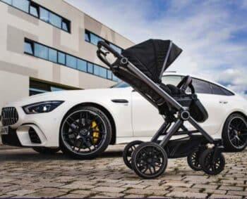 Hartan Mercedes AMG Stroller