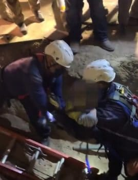 4-year-old Texas Boy Saved From Fall Down Well