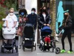 celebrity strollers