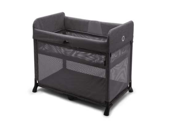 Bugaboo Stardust top position