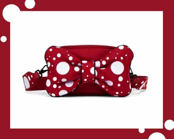 Jeremy Scott Petticoat Cybex collection essentials bag