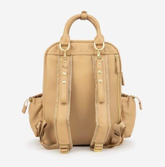 JuJuBe New Million Pockets Backpack - back