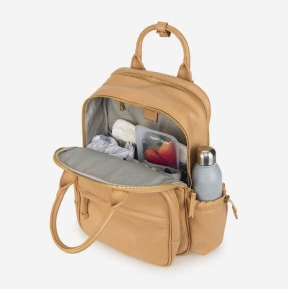 JuJuBe New Million Pockets Backpack - inside