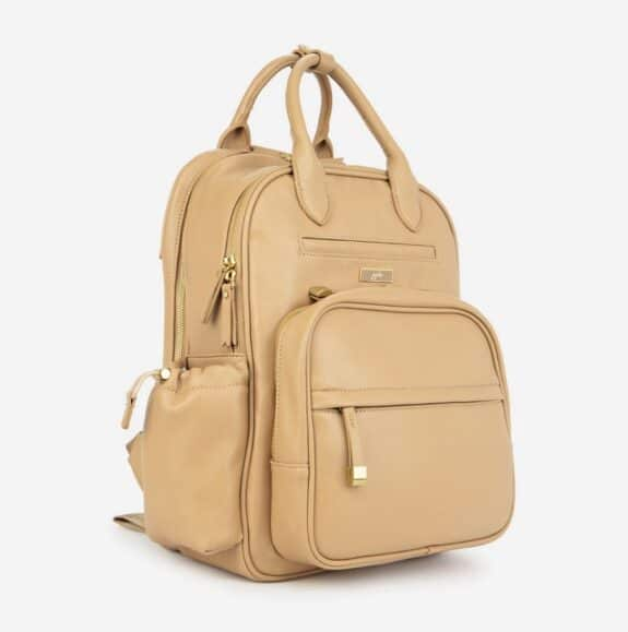 JuJuBe New Million Pockets Backpack side view