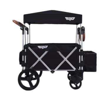 Keen 7s stroller wagon