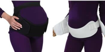 NeoTech Care Pregnancy Support Maternity Belt