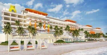 Nickelodeon Hotels & Resorts Riviera Maya