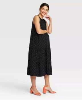 Pregnancy Style For Under $40 - The Nines by Hatch at Target