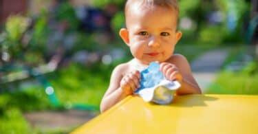 Study Popular Baby Foods Tainted with Dangerous Levels of Arsenic, Lead, Cadmium, and Mercury